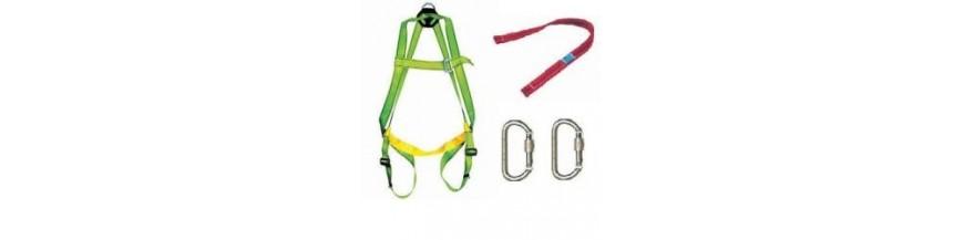 Arneses - Cinturones (EPI)