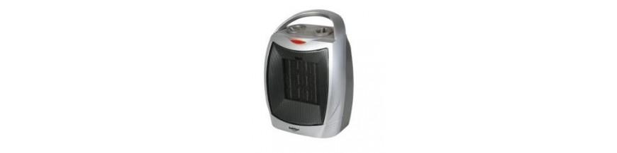 Calefactores - Estufas electricas