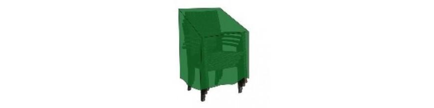 Fundas protectoras para mobiliario exterior