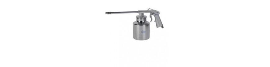 Pistolas de limpieza - Petroleado
