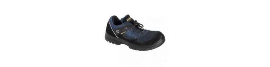 Zapato seguridad deportivo