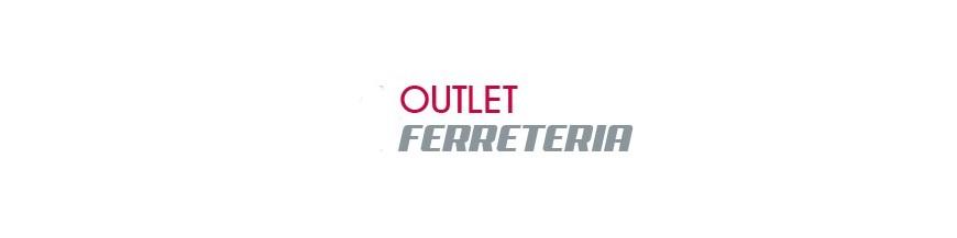 Outlet Ferreteria