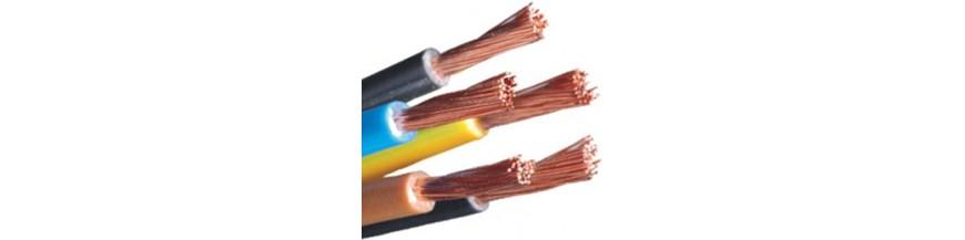 Cables-mangueras